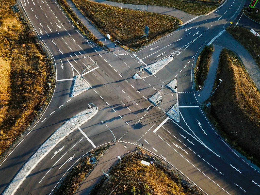 Verkehrsanlagen