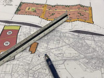 Stadt- und Regionalplanung